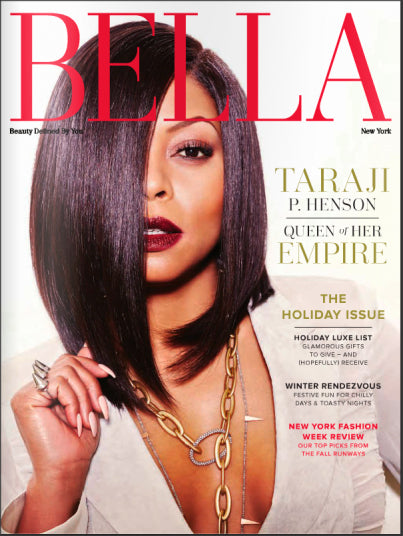 2015 Holiday Luxe List Bella Magazine