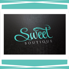 Sweet Boutique Logo
