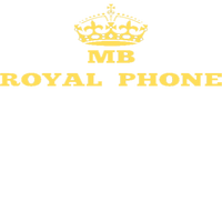 MB Royal Phone