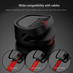 Magnetic Cable Clip