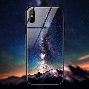 Amazing Space & Star Cases For iPhones