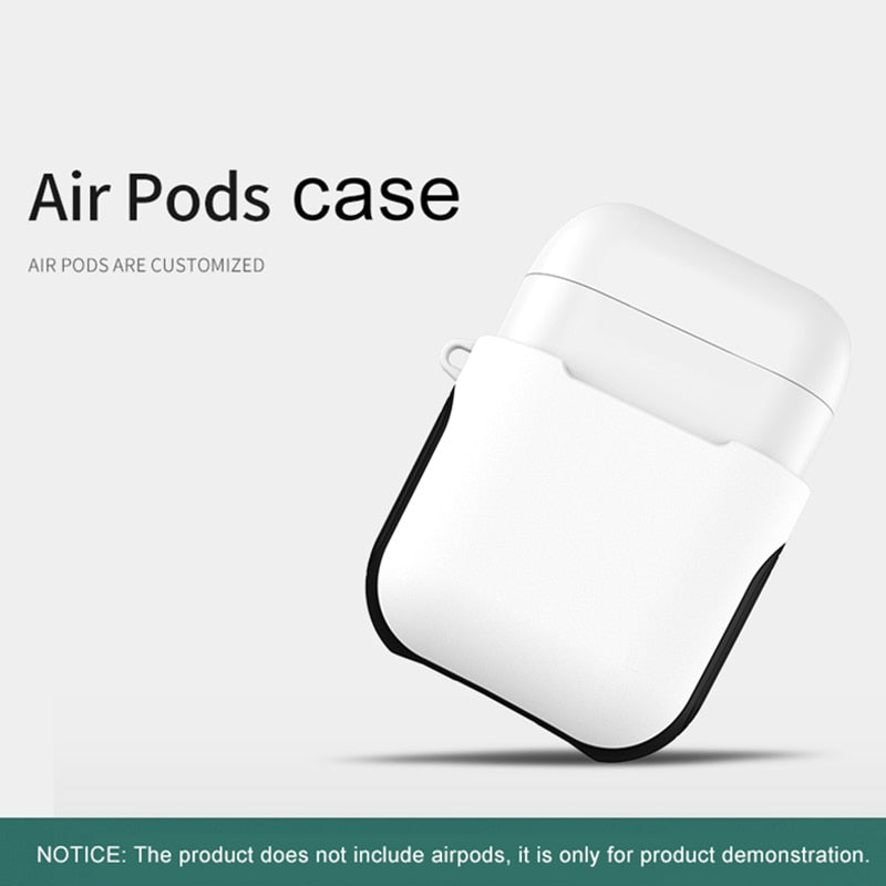 Apple AirPods Cover , Frosted surface