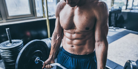 More Energy for All Workout Routines