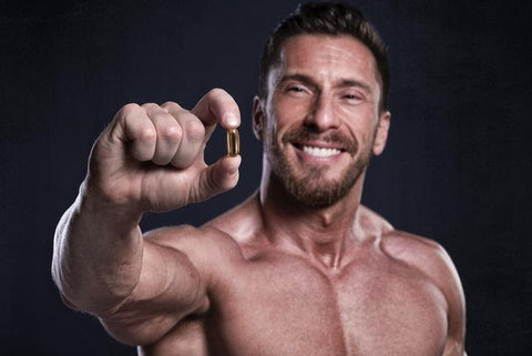 How Do Testosterone Boosters Work?