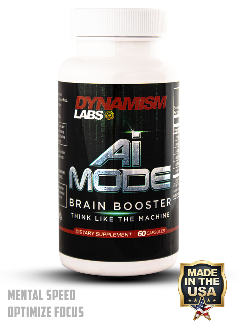 Ai Mode Brain Booster - Dynamism Labs