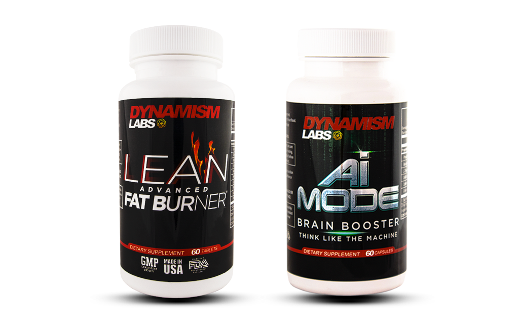 Lean + AI Bundle