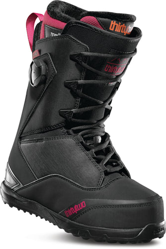 THIRTYTWO W's SESSION black/red