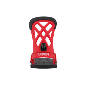 UNION CONTACT PRO Red