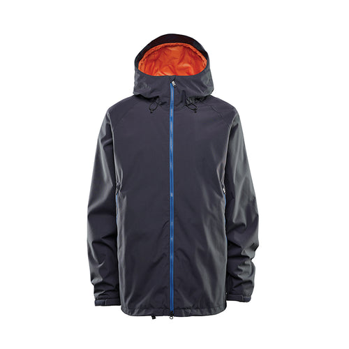 THIRTYTWO DELTA JACKET Dark Navy