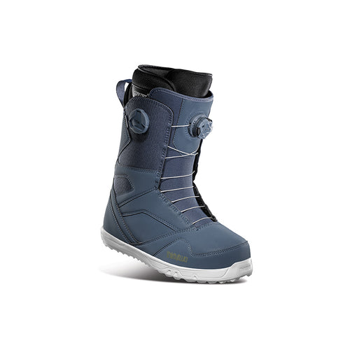 THIRTYTWO STW DOUBLE BOA NAVY