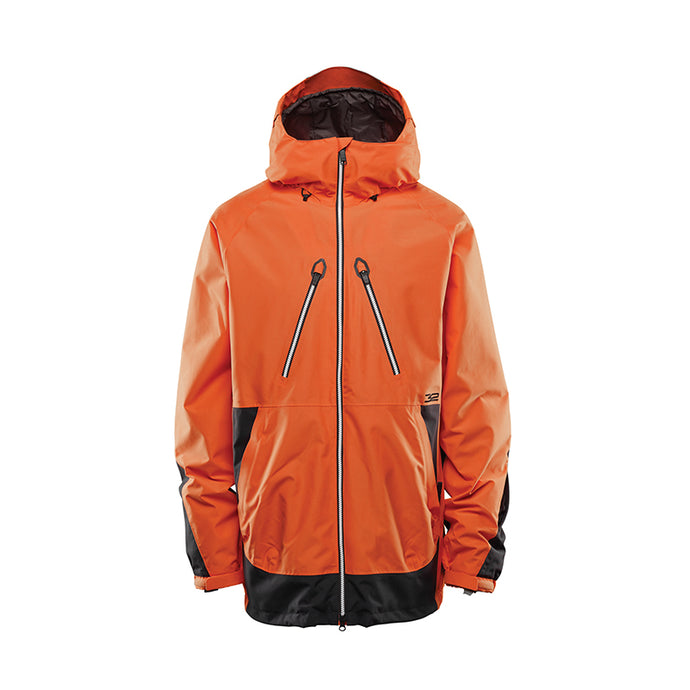 THIRTYTWO TM JACKET Orange
