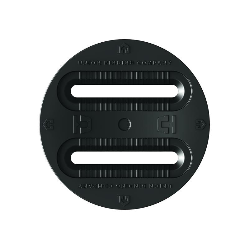 UNION 3-HOLE disc boards