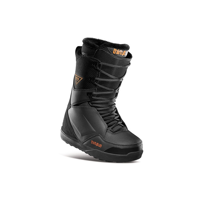 THIRTYTWO WOMEN'S LASHED BLACK