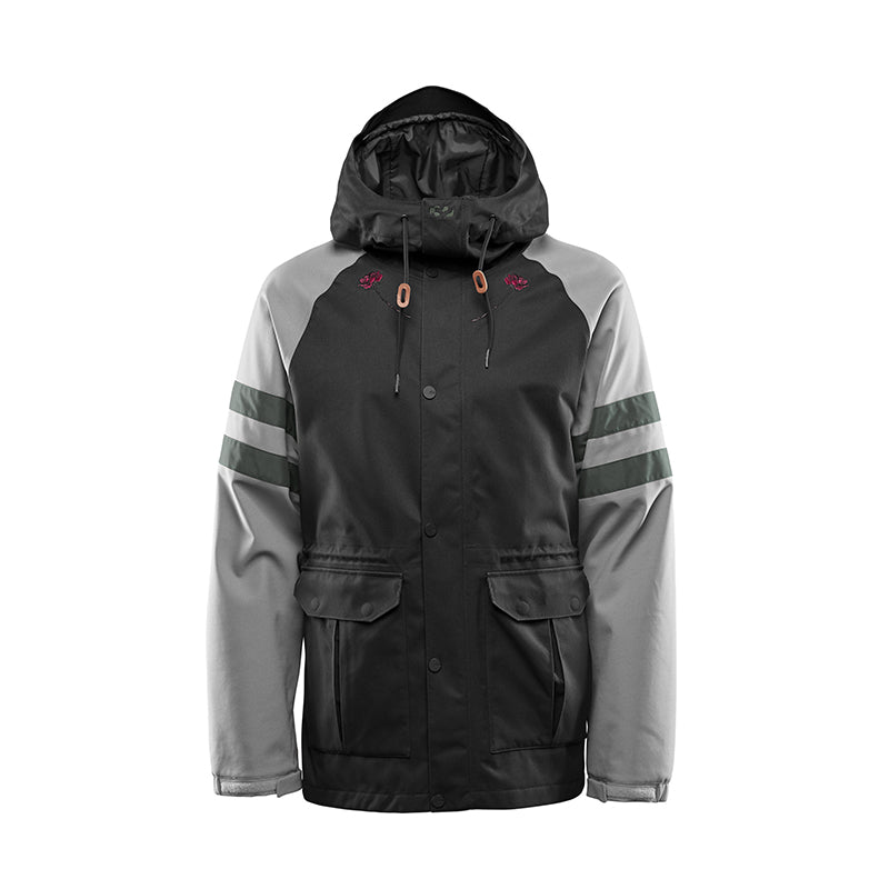 THIRTYTWO WOMEN'S DESIREE JACKET Black