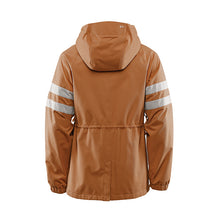 Load image into Gallery viewer, THIRTYTWO WOMEN'S DESIREE JACKET Brown