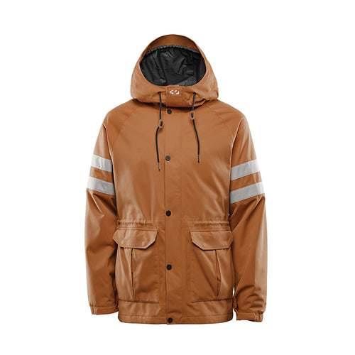 THIRTYTWO WOMEN'S DESIREE JACKET Brown