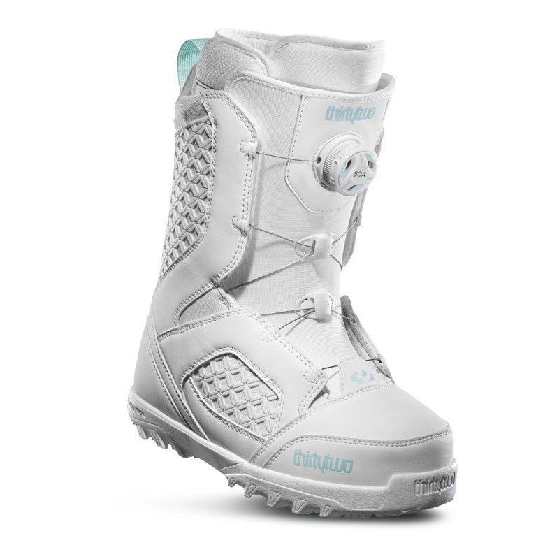 THIRTYTWO WOMEN'S STW BOA White