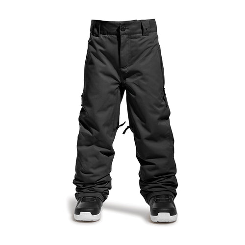 THIRTYTWO YOUTH WOODERSON PANT Black