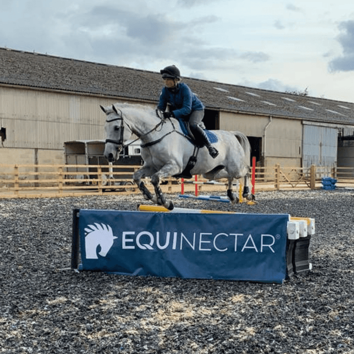Lucinda Green Cross-Country Clinic