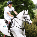 Warwickshire Hunt Riding Club: Harry Meade Show Jumping Training