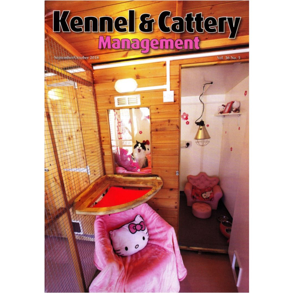 Kennel and Cattery Management