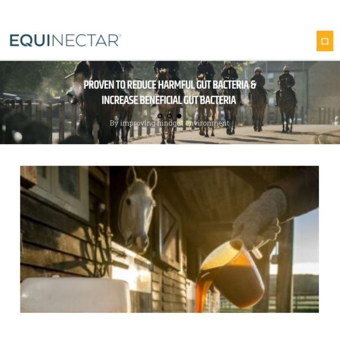 EquiNectar for Performance