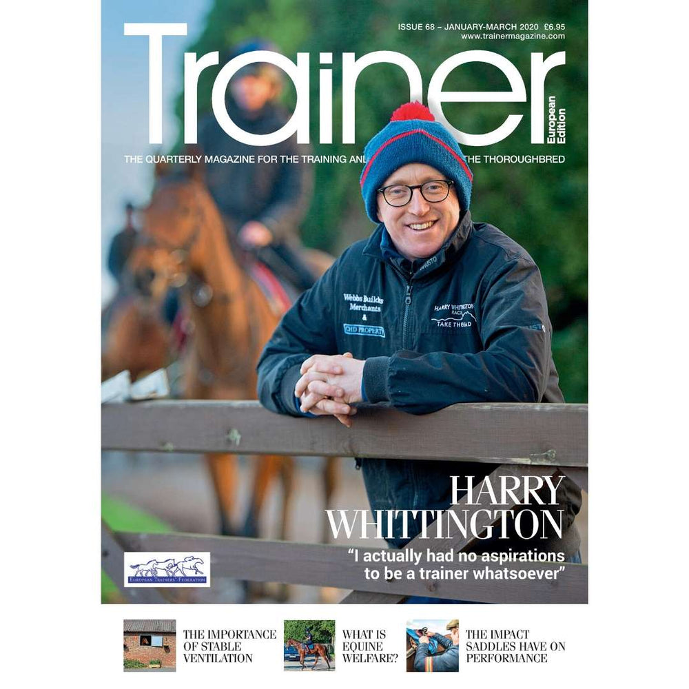 Trainer - Issue 68