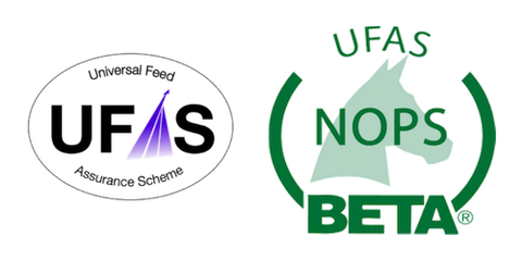 EquiNectar is UFAS and BETA NOPS approved