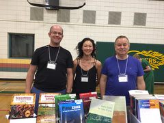 Jen Smith Lanthier Ian Green Christopher piano books