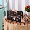 Bold Home Tissue Holder