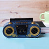 Quirky Vintage Stereo Decorative Accent