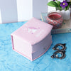 2 Drawered Unicorn Jewellery/Trinket  Box- Pink