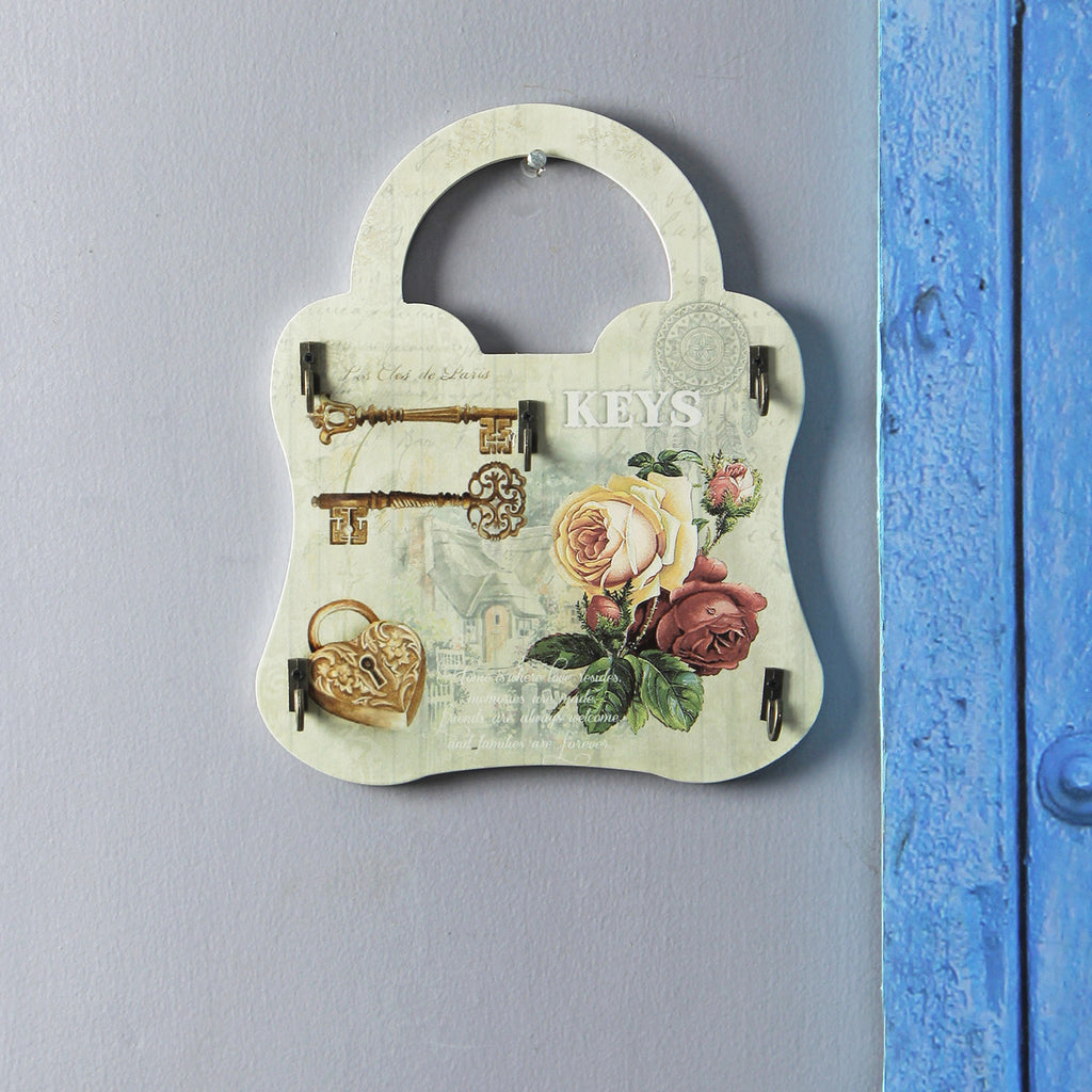 Decorative Key Holder