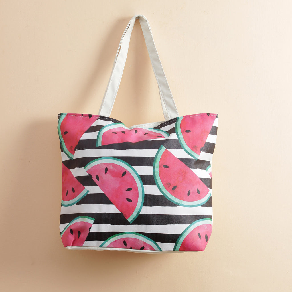 Cool Watermelons Tote Bag