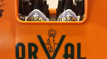 Beer Of The Week 26/2/19 - Orval