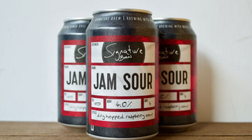 Beer of the Week 26/3/19 - Signature Brew Jam Sour
