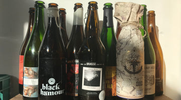 Bring a Bottle Share 13th February