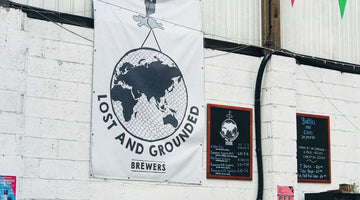 Lost and Grounded in Bristol