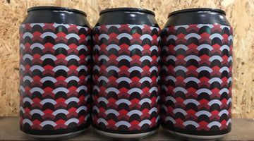 Beer of the Week 5/2/19 - Brick Winter Berry Sour
