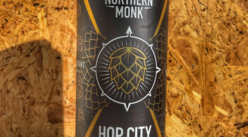Beer of the Week 13/3/19 - Hop City DDH IPA