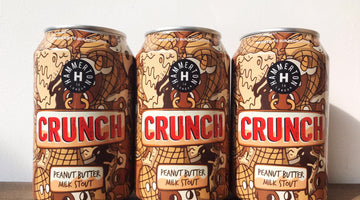 Beer of the Week 30/4/19 - Hammerton Crunch
