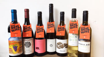 New Wines for Real Wine Month 2019