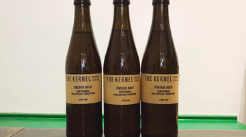 Beer of the Week 7/5/19 - The Kernel Foeder Beer