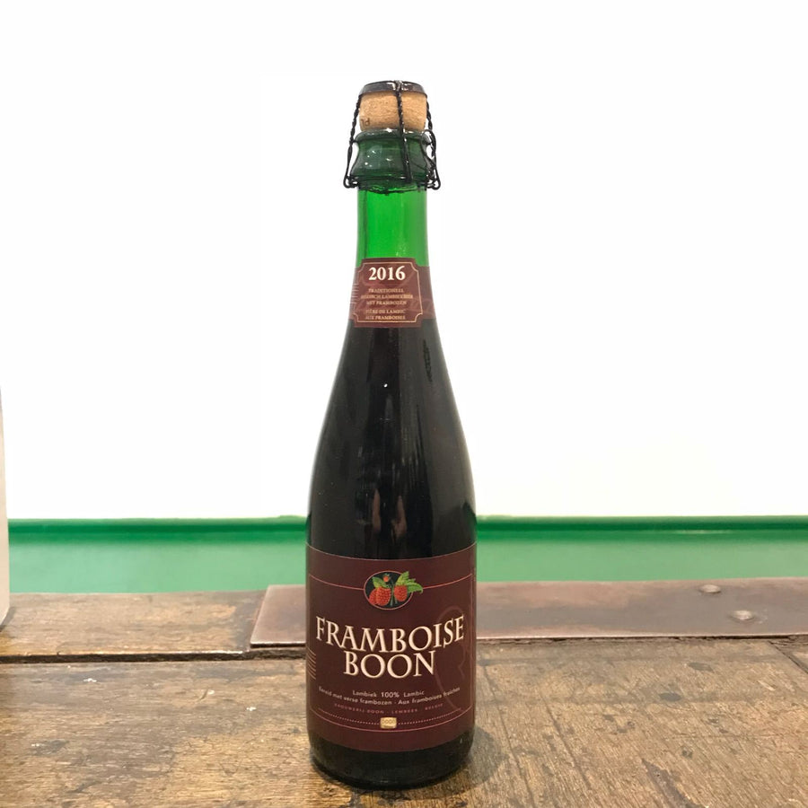 Boon Framboise 5% (375ml)