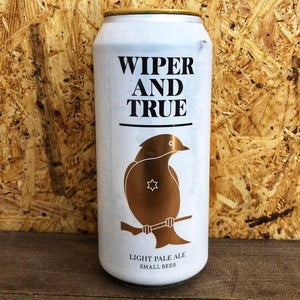 Wiper & True Small Beer 2.7% (440ml)