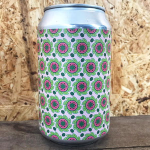 Brick Watermelon and Lime Gose 3.1% (330ml)