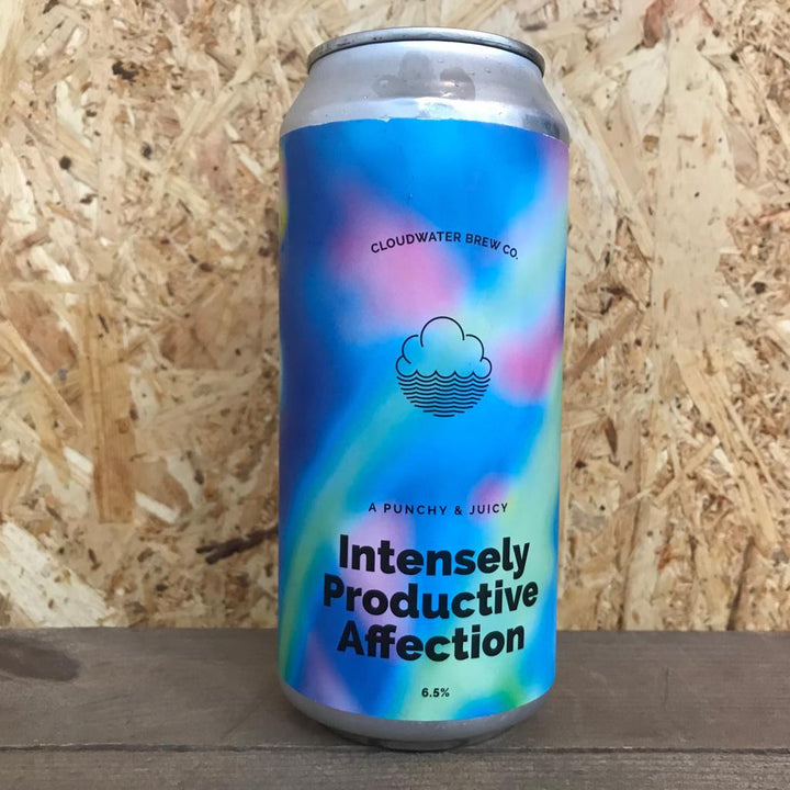 Cloudwater 594 Intensely Productive Affection 6.5% (440ml)