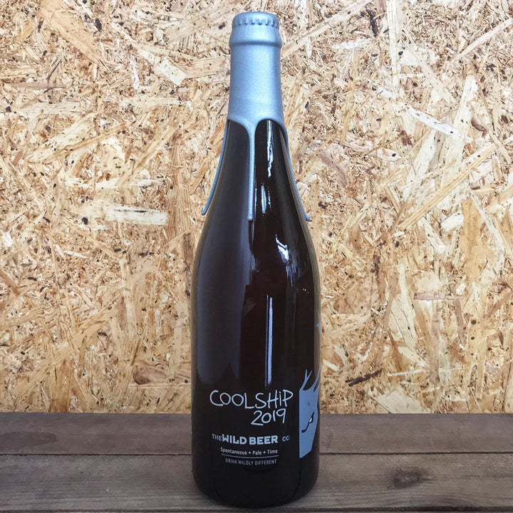 Wild Beer Co Coolship 2019 6.5% (750ml)
