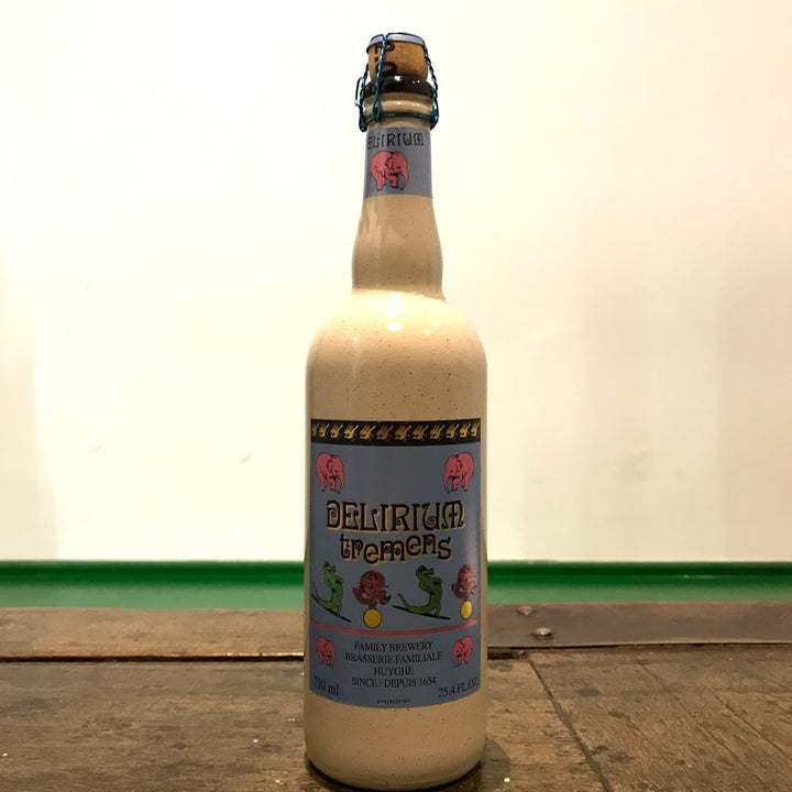 Delirium Tremens 8.5% (750ml)