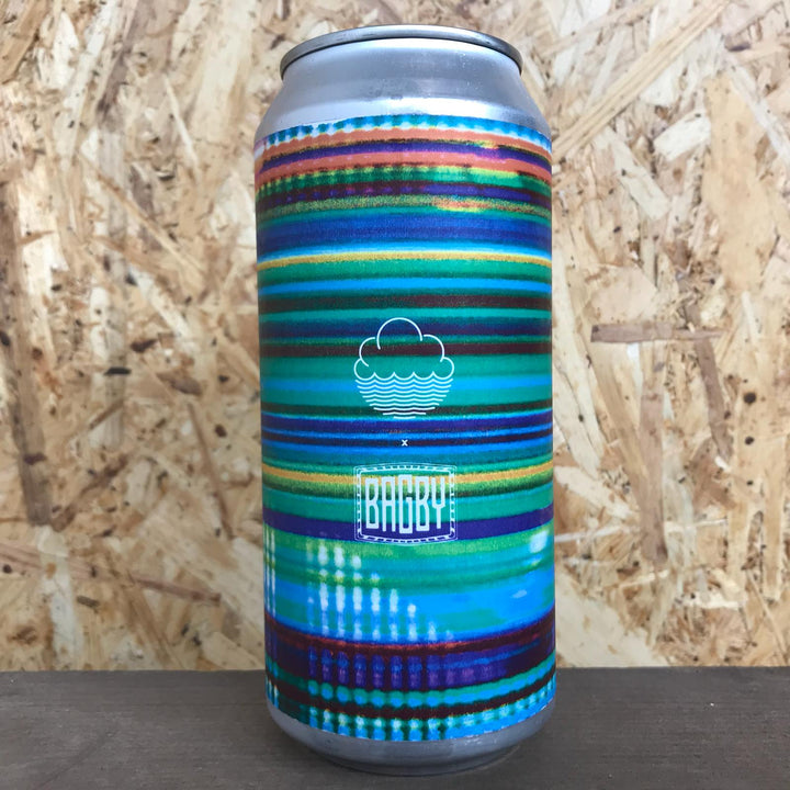 Cloudwater x Bagby System Failure DIPA 9% (440ml)